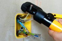 Обжимные гильзы для соединения проводов