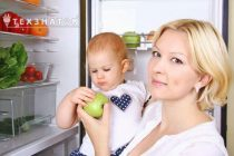 Чем мыть холодильник чтобы не было запаха: обзор средств и методов