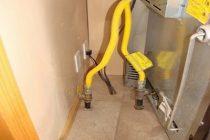 Газовые шланги для газовых плит: разновидности, как выбрать и подключить
