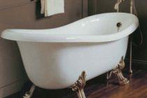 Установка акриловой ванны своими руками: подробная пошаговая инструкция по монтажу