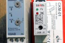 Реле контроля фаз ркф-м06-11-15 общепромышленное исполнение