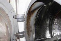 Как почистить стиральную машину от плесени и запаха (простые и быстрые способы)