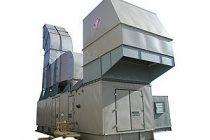 Плавучая атомная теплоэлектростанция (патэс)