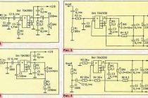 Схема усилителя tda2003: полный стерео умзч на tda2003