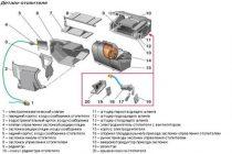Порядок ремонта резистора печки ваз 2110 с фотографиями