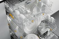 Обзор посудомоечных машин miele