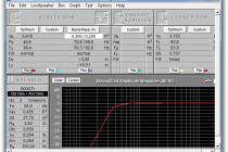 Программы для расчета акустики