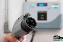 Зарядные станции для электромобилей: типы и их особенности