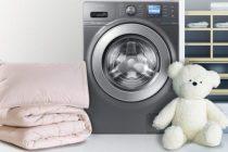 Несложные инструкции, как почистить фильтры в стиральной машине lg