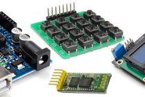 Программирование микроконтроллеров