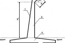 Гост р 53429-2009. платы печатные. основные параметры конструкции