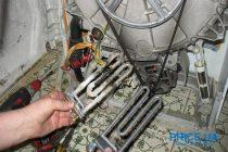 Тэн для стиральной машины samsung: назначение и инструкция по замене