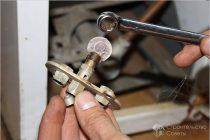 Чистка и промывка теплообменника газового котла своими руками: инструменты и технологии