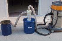 Циклон для пылесоса: особенности и советы по выбору