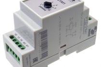 Реле максимального тока без оперативного питания с исполнением на din-рейку рст-40м1