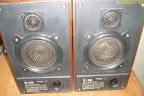 Доработка колонок radiotechnikа s-30b или бюджетный hi-fi за смешные деньги