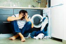 Вы делаете это неправильно! 8 способов сломать вашу стиральную машину