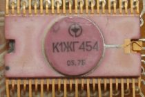 Тиристорный переключатель четырех гирлянд (ку202, к15ие5, к155ир1)