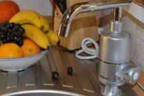 Выбираем проточный водонагреватель на кран