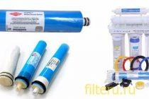 Все, что нужно знать о мембранных фильтрах для очистки воды