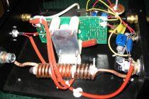 Приставка tig (осциллятор, возбудитель дуги) к любому сварочному аппарату