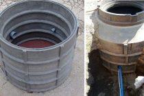 Назначение и устройство канализационных колодцев