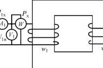 Что такое холостой ход трансформаторов, формулы и схемы