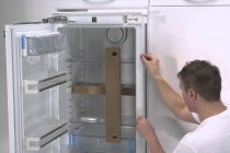 Как правильно перевозить холодильник: лежа или стоя