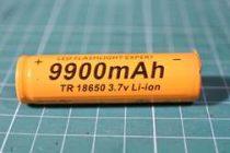 Виды, маркировка и характеристики литий─ионных аккумуляторов 18650