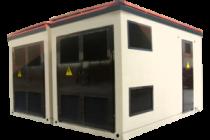 2ктпн - двухтрансформаторные подстанции из металла