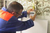 Срок эксплуатации газового счетчика в частном доме