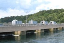 Приливные электростанции: принцип работы и типы