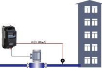 Частотно-регулируемый привод