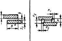 Гост 16511-86 ящики деревянные для продукции электротехнической промышленности. технические условия (с изменением n 1)