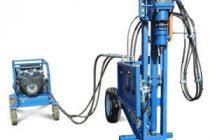 Особенности эксплуатации и основные характеристики буровых установок бауэр