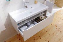 Подвесные раковины для ванной
