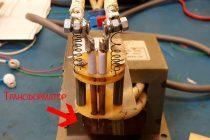 Изготовление своими руками точечной сварки для аккумуляторов, ее характеристики, плюсы и минусы
