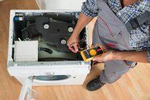 Ремонт неисправностей стиральной машины lg своими руками