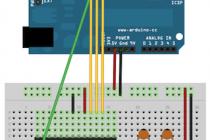 Программирование микроконтроллеров avr