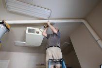 Как правильно подобрать и установить воздуховод для вытяжки?