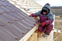 Как нам утеплить потолок правильно?