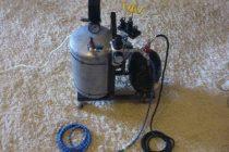 Ремонт мотора-компрессора холодильника