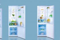 Советы по выбору лучшего двухкамерного холодильника норд