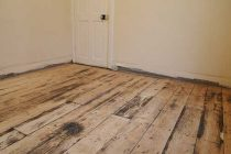 5 способов выровнять пол под отделку в квартире или доме