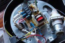 Ремонт термопота в 3 этапа своими руками