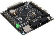 Настройка vscode под разработку для arm на примере отладочной платы stm32f429i-disco