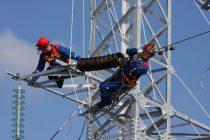 Техническое обслуживание и ремонт воздушных линий