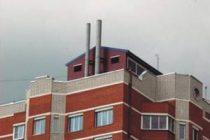 Плюсы и минусы крышных газовых котельных