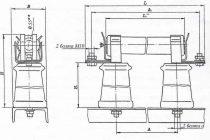 Приборы контроля высоковольтных выключателей пкв/м7