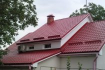 Устройство дымохода в частном доме